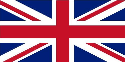 英国_イギリス国旗