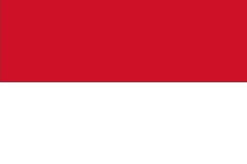 インドネシア_国旗
