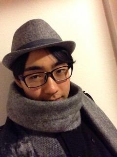 フランス留学生ライター高橋弘次さん