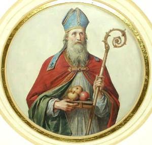 聖ミクラーシュ