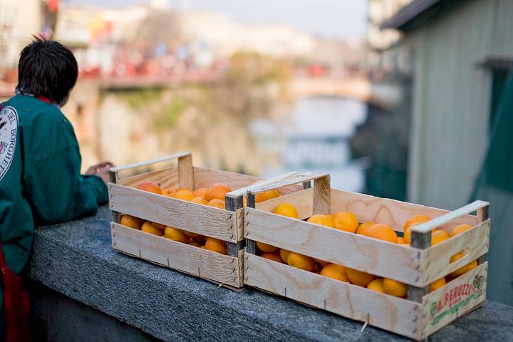 イブレアのオレンジカーニバル3