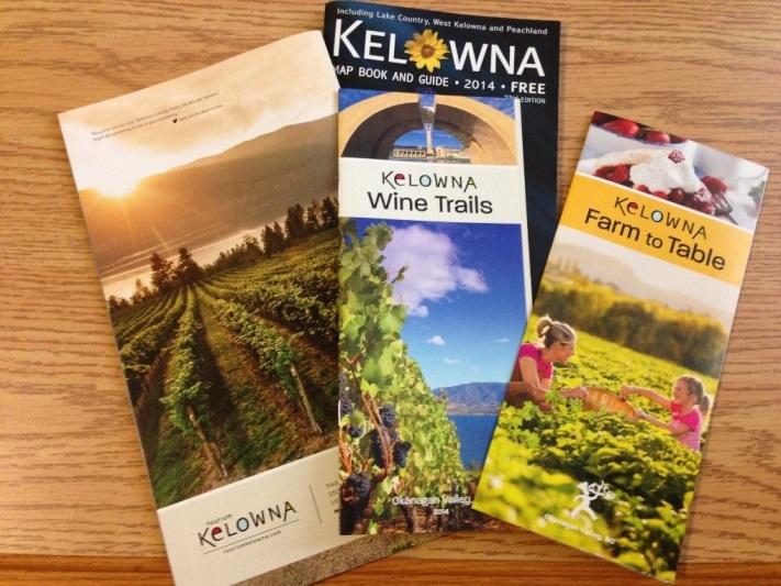 ワインと英語のカナダ留学2
