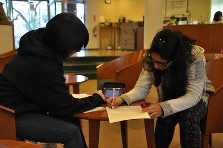 北園語学パートナープログラム