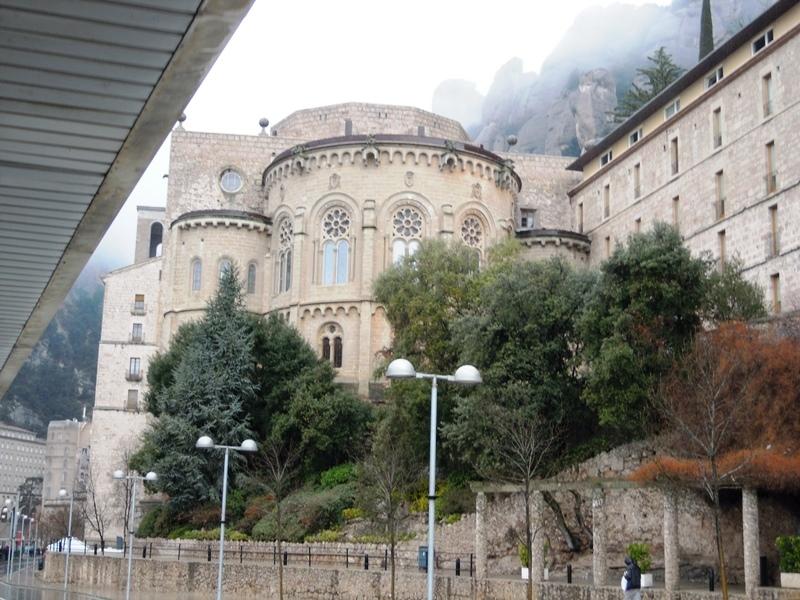 モンセラット修道院