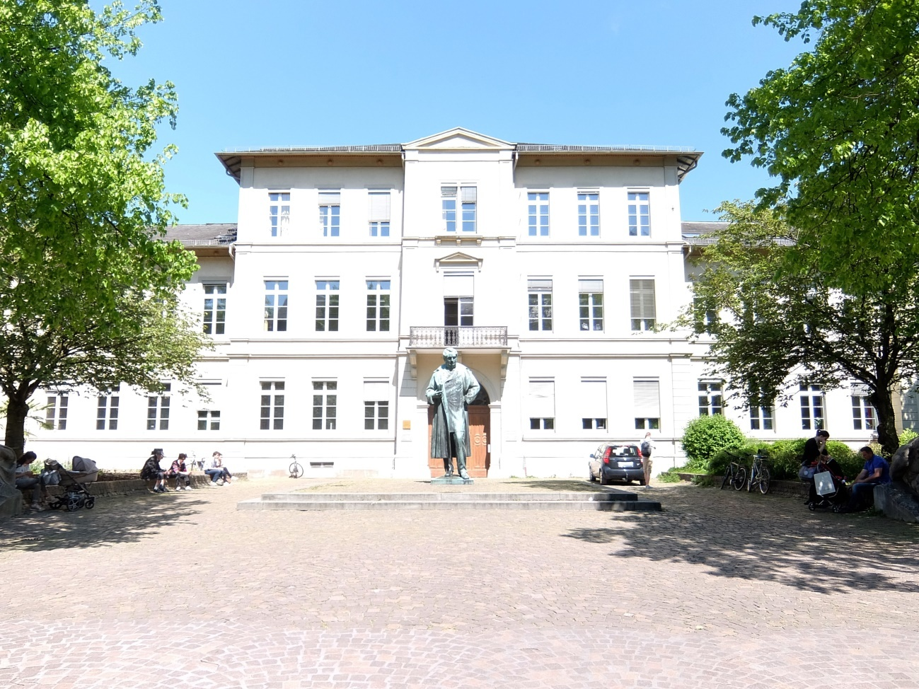 ハイデルベルク大学