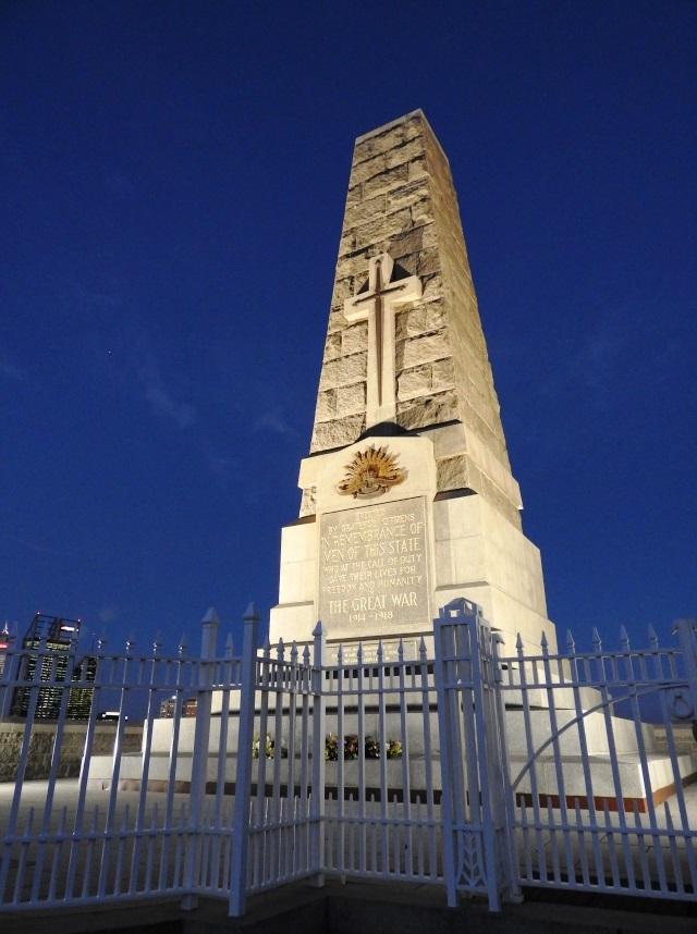 キングスパークの塔