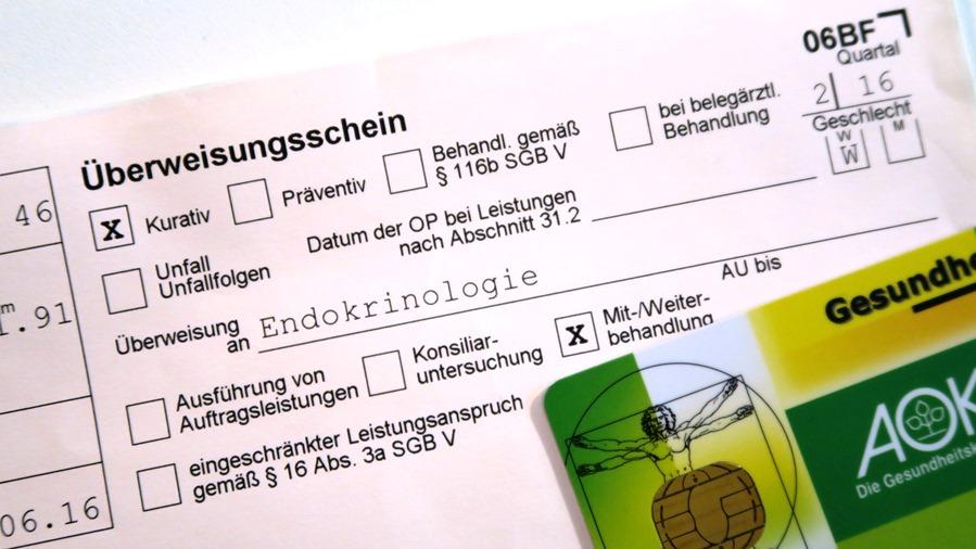 ドイツの保険