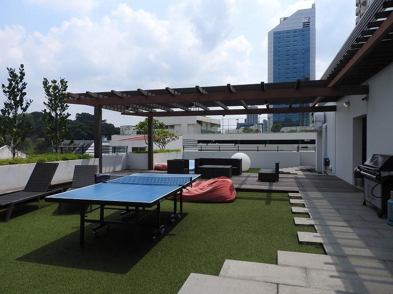 EFシンガポール