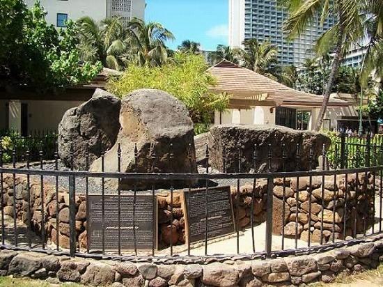 スピリチュアルなハワイ
