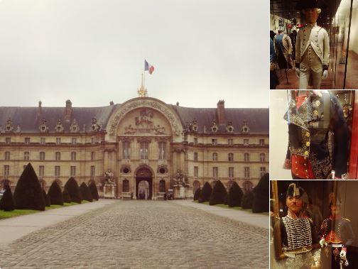 パリ軍事博物館