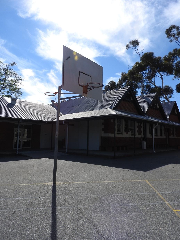 西オーストラリア大学英語学校
