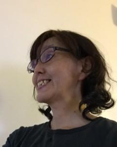 Sazu Iwai-Pawle