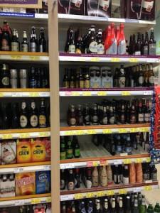 イギリスのビール