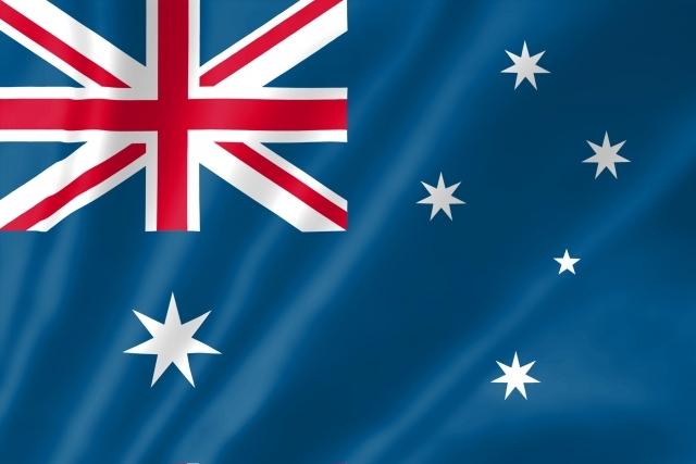 オーストラリア国旗