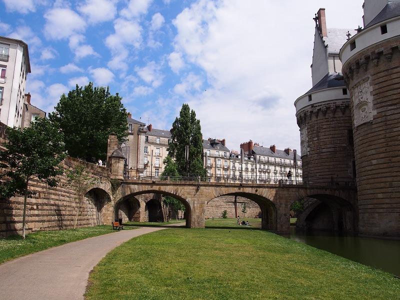 アートで町おこしに成功した『欧州で最も住みやすい都市1位』仏のナントってどんな街?~松本美子(翻訳者)