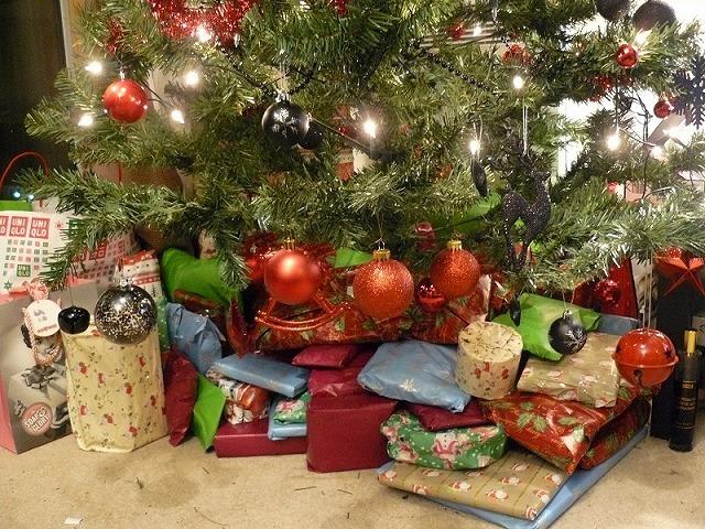 イギリスのクリスマス