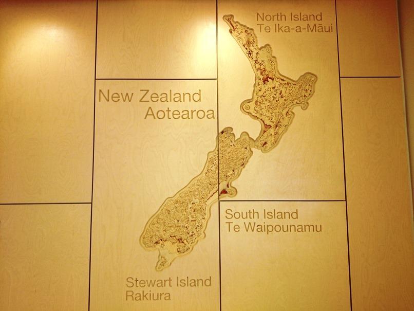 マオリ語でニュージーランドを楽しもう
