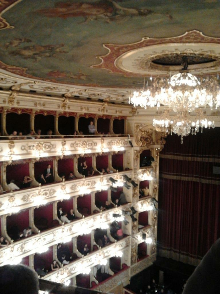 イタリア 声楽留学