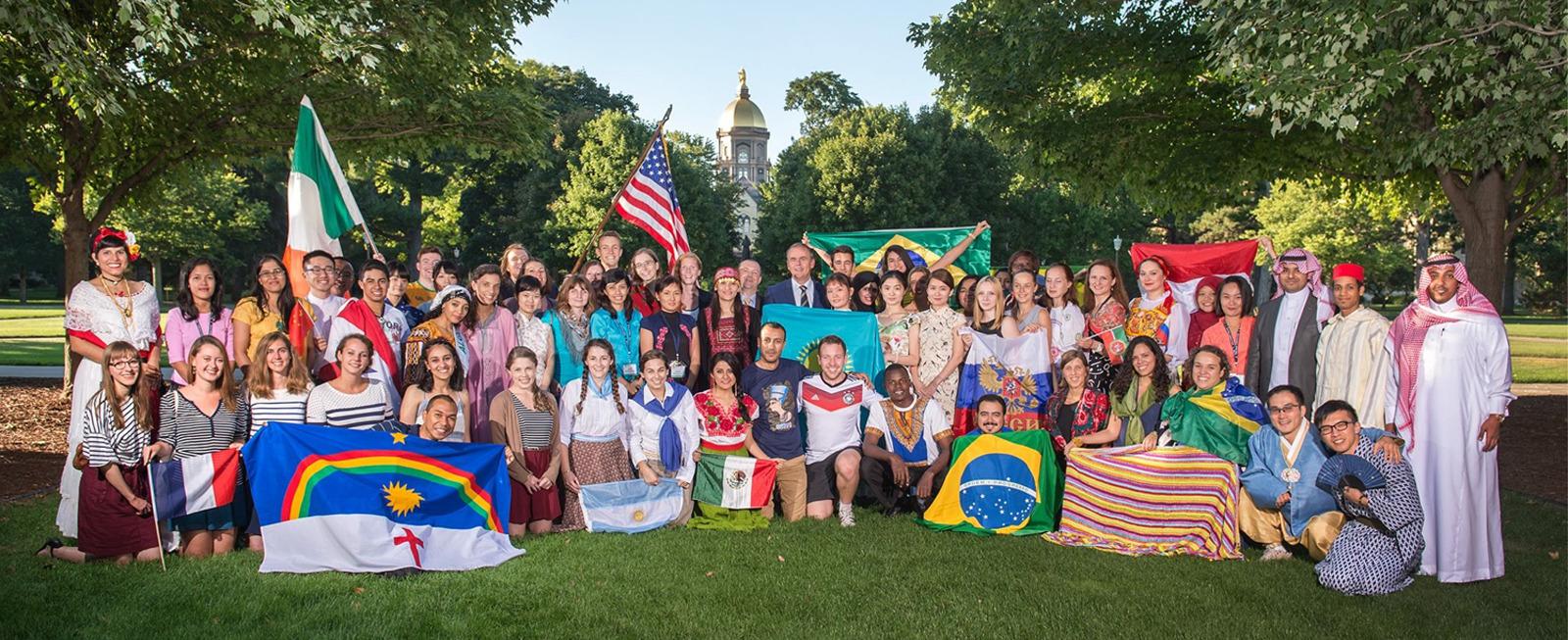 日米両国政府による留学制度『2018年度 フルブライト語学アシスタント(FLTA)プログラム』奨学生募集開始。