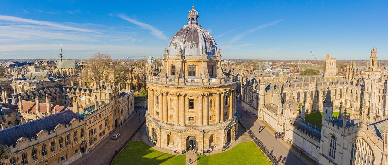 世界大学ランキング一位のオックスフォード大学で行われている教育とは~西垣和紀 | 留学プレス|留学・海外生活のニュースサイト