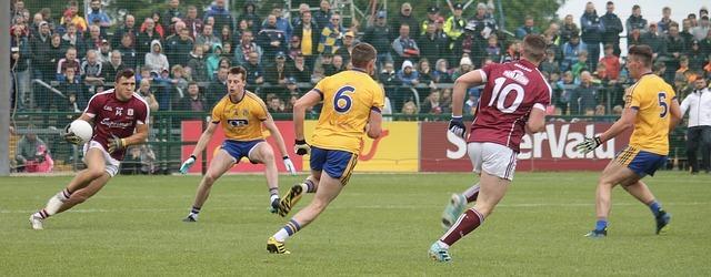 国民が熱狂するアイルランドの2大ゲーリックスポーツ(2)ゲーリックフットボール(Gaelic Football)~ばあんのりこ(ライター)