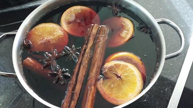 【レシピ】 モルドワイン~イギリス冬の定番ドリンクで美味しく温活&風邪予防