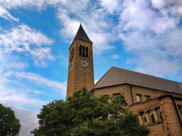コーネル大学