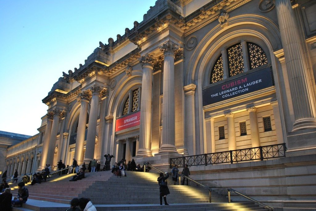 ニューヨーク留学でアートを学ぶには?留学方法と費用について