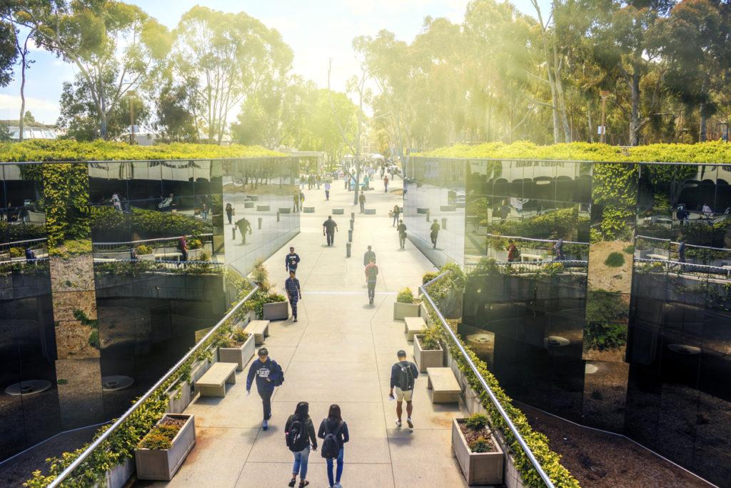 カリフォルニア大学サンディエゴ校(UCSD)留学情報 ランキングや偏差値、学費を解説!