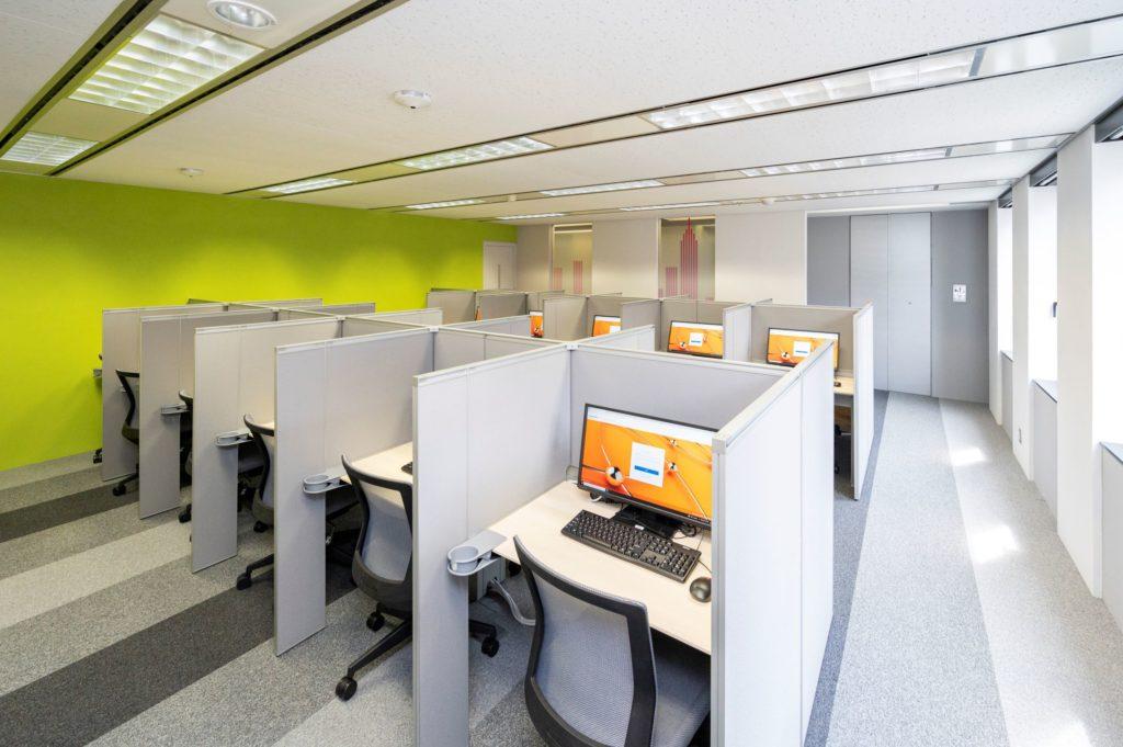 大学留学の英語力証明テストIELTSの新しいテストセンターが新宿にオープン!新受験会場はコンピュータ専用に。